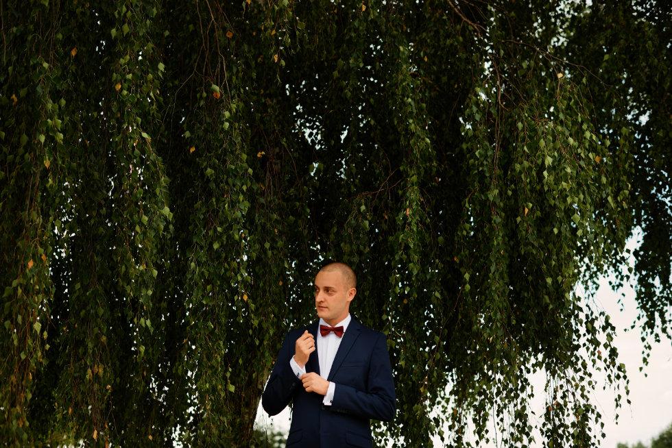 fotograf ślubny Chojnice