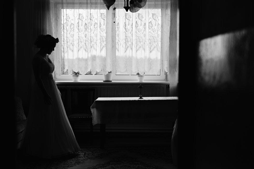fotograf ślubny naturalna fotografia ślubna