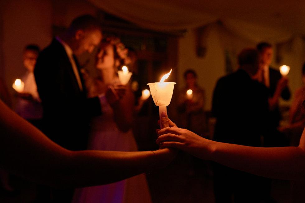fotograf ślubny Jeden Moment