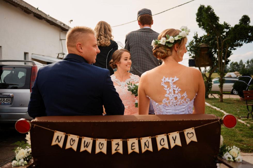 konie na ślub starograd gdański