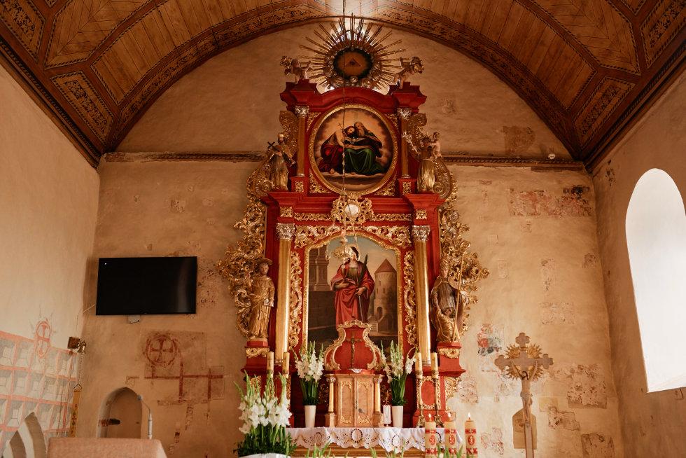 ślub kościół Kokoszkowy