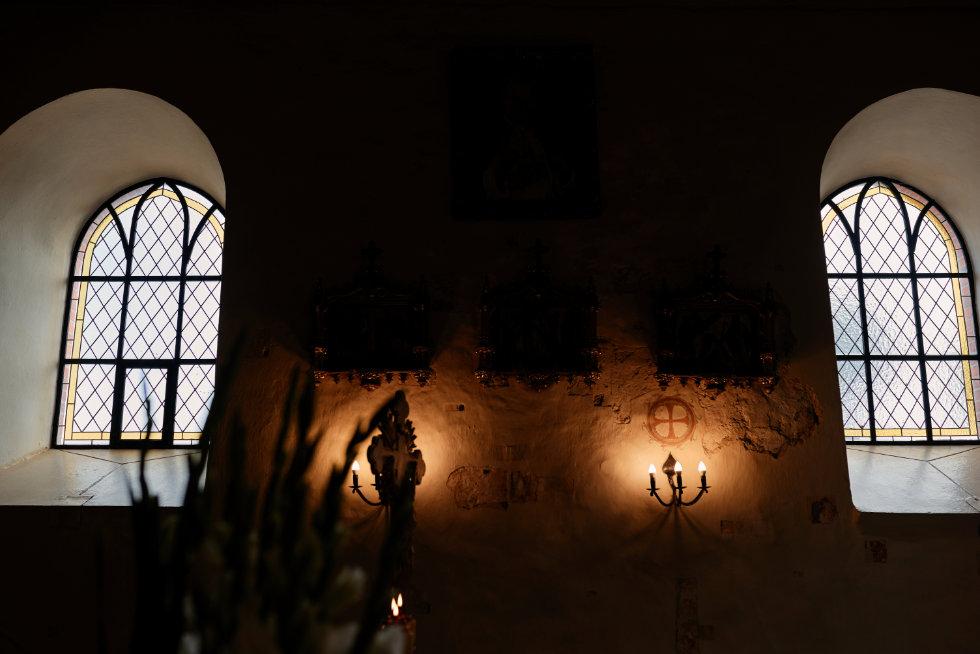 kościół Kokoszkowy