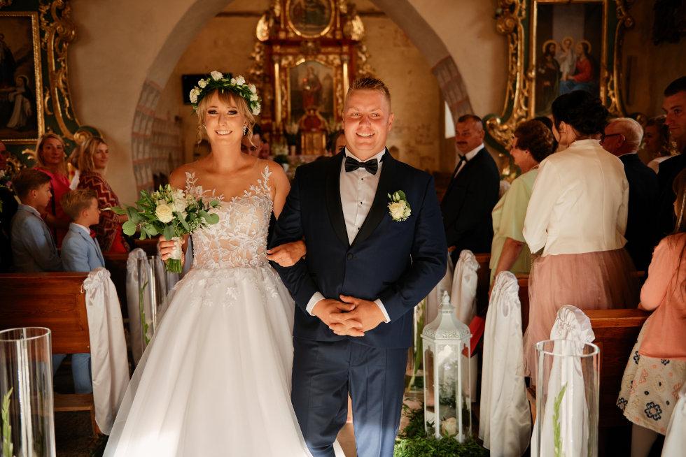 fotograf na wesele Starogard Gdański