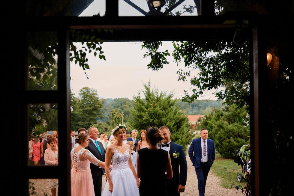 wesele w Kręgskim Młynie