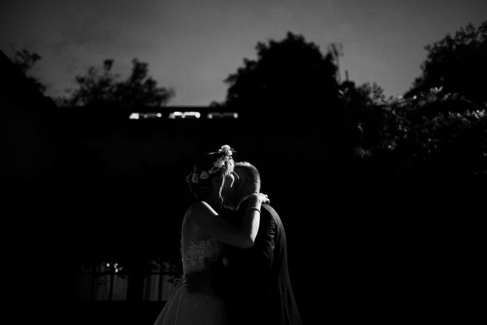 ślub i wesele dworek Kręgski Młyn