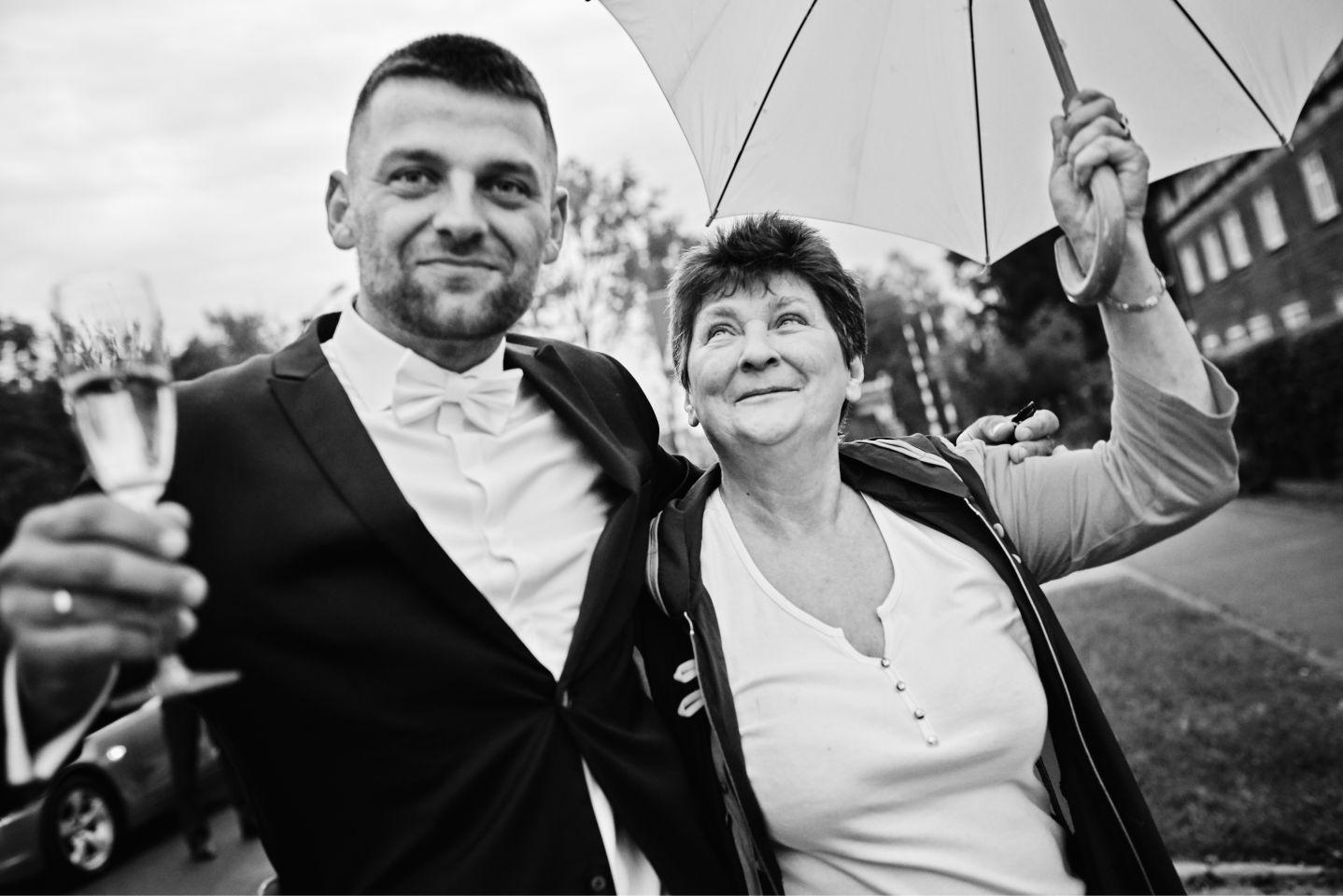reportaż ślub fotograf