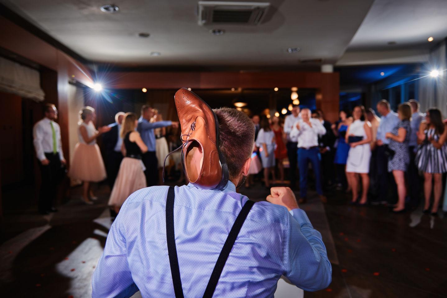reportaż wesele
