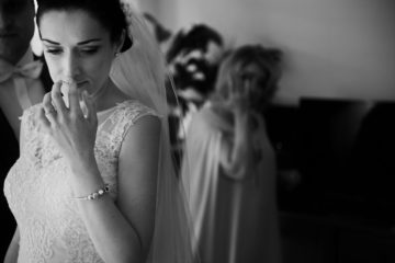 wesele reportaż ślub