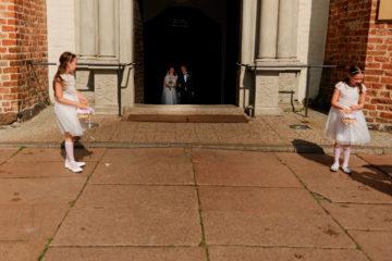 ślub katedra Oliwska Gdańsk
