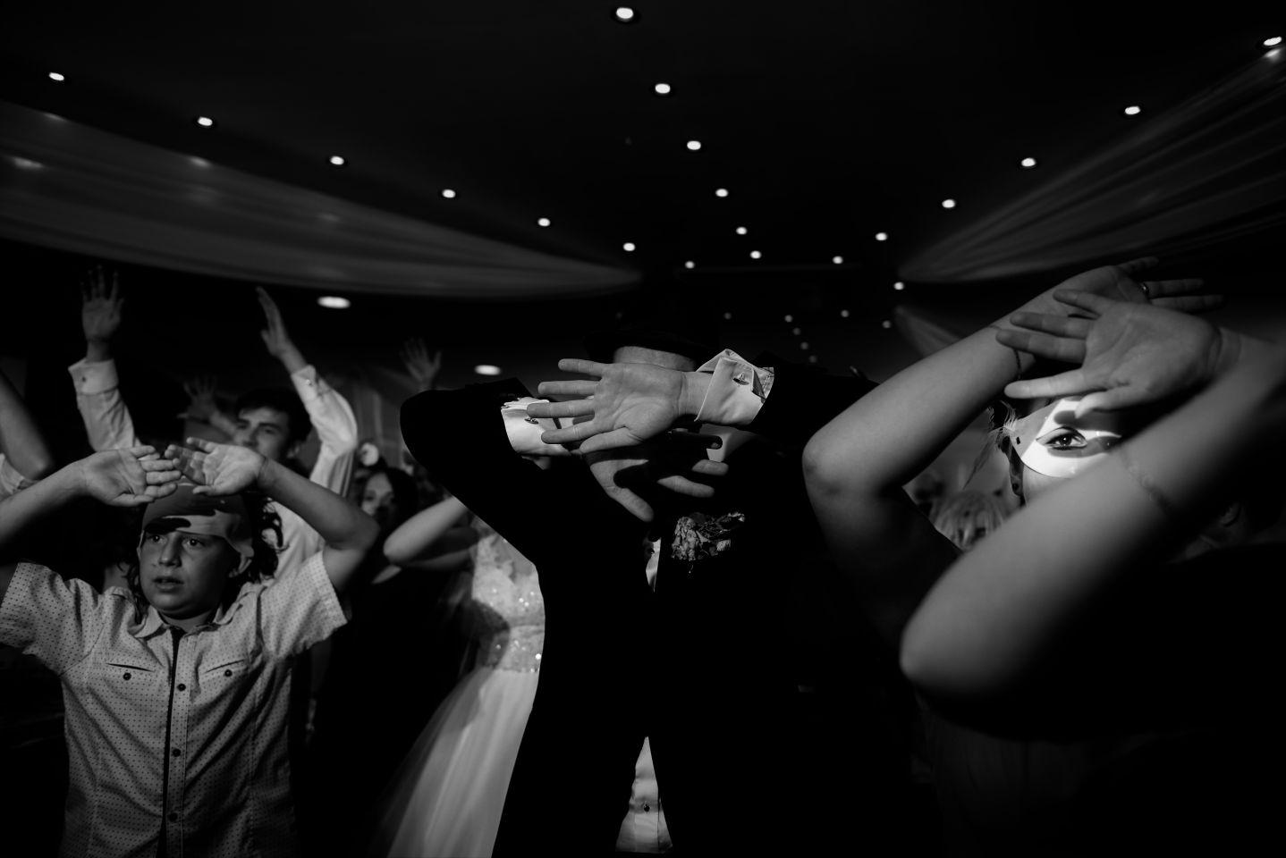 zabawa weselna dj wesele
