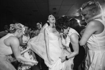 zabawy weselne gdańsk