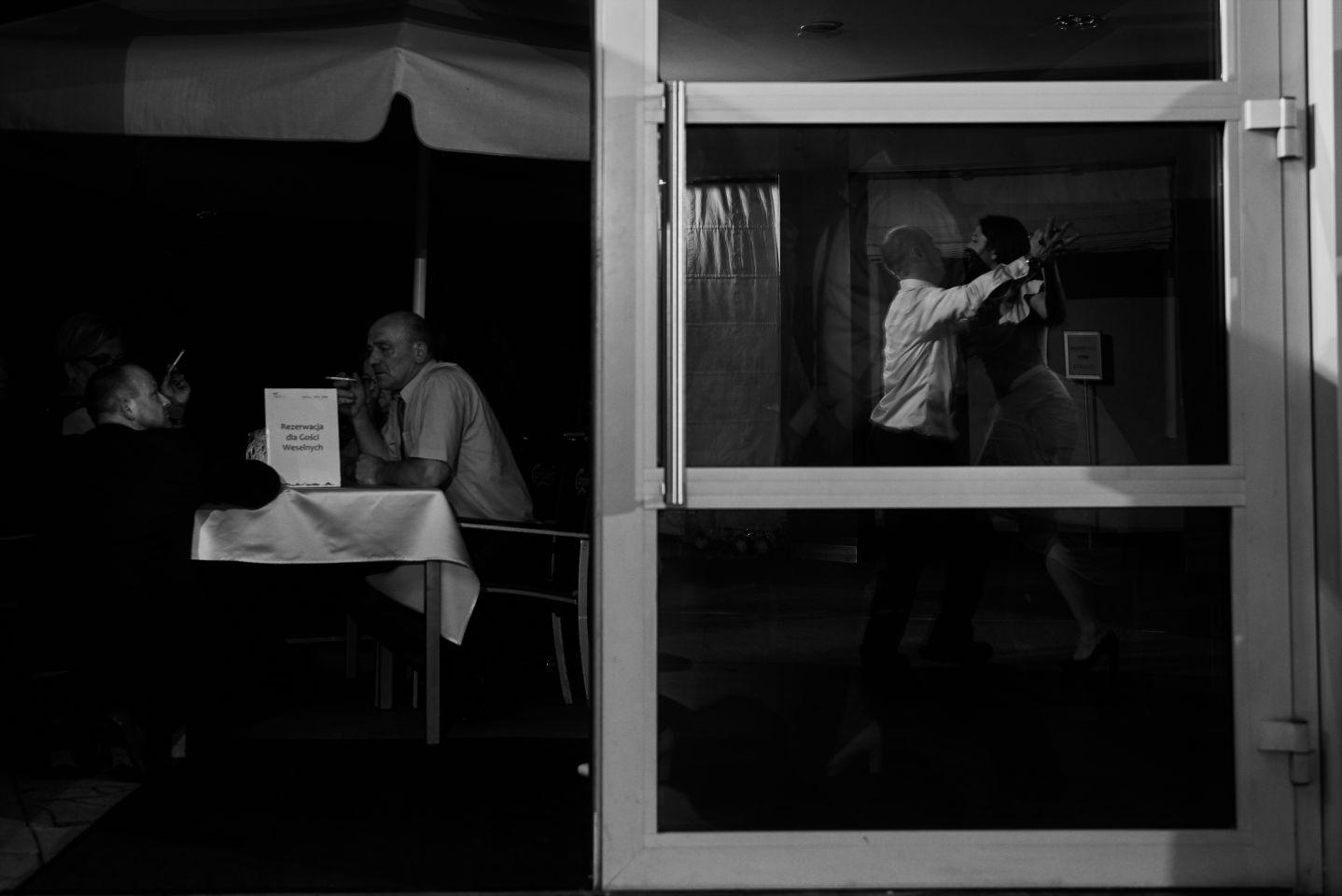 zdjęcia reportaż ślubny gdynia fotograf