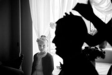 zdjęcia reportaż ślubny Chojnice fotograf