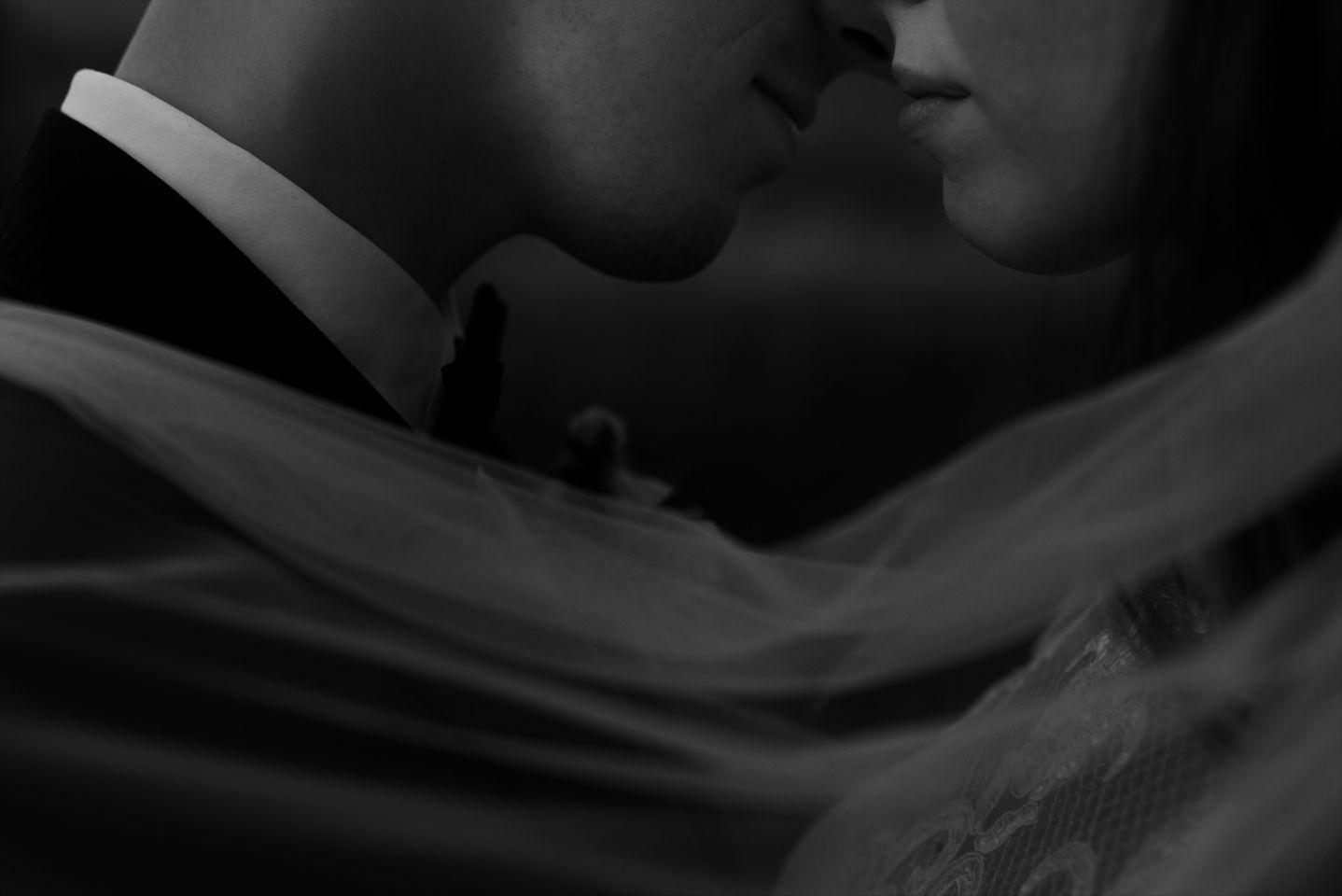 romantyczna sesja ślubna fotograf trójmiasto